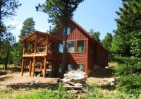 family friendly luxury cabin rental in the black hills south dakota Black Hills Cabin