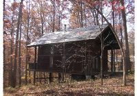 family housekeeping cabin picture brown county state park Indiana State Park Cabins