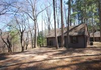 featured cabin 18 at fairy stone state park with virtual Va State Parks Cabins