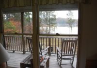featured cabin 5 at lake anna state park state parks blogs Lake Anna State Park Cabins