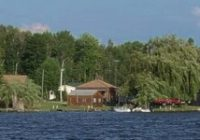 fletchers landing michigan fishing resort on fletcher pond Fletchers Pond Cabins