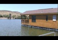 floating cabins at santee lakes 06202011 youtube Santee Cooper Lake Cabins