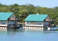 floating cabins lake murray Cabins On Lake Texoma