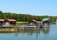 floating cabins lake murray Floating Cabins Texas