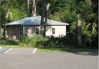 florida state park camping cabins lodging in a natural setting Jonathan Dickinson State Park Cabins