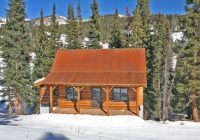 for sale irwin colorado cabin channing bouchers crested Colorado Log Cabins For Sale
