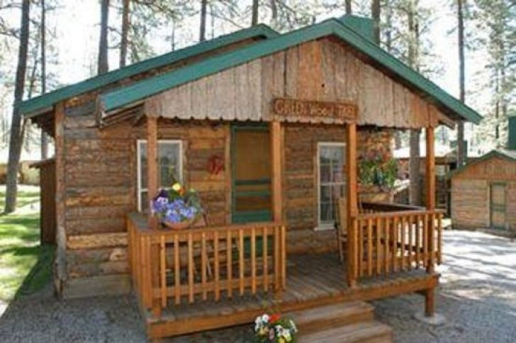 Permalink to Forest Home Cabins Gallery