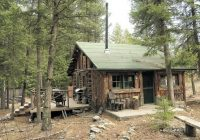 forest service cabin reappraisals prompt congressional Montana Forest Service Cabins