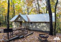 fort mountain state park cabin review atlanta trails Georgia State Parks With Cabins Ideas