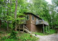 four seasons cabins hocking hills Four Seasons Cabins