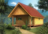 framing roofing and siding material list for 16 x 16 Menards Cabin Kits