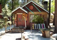 front of cabin picture of cabins4less big bear lake Big Bear Cabins 4 Less