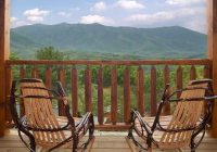 gatlinburg cabin best views and movies 1 bedroom sleeps 8 Best Gatlinburg Cabins