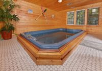 gatlinburg cabin rentals a poolin around cabin Cabins For You.Com