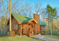 gatlinburg cabin rentals from 85 400 in free tickets Tennessee Gatlinburg Cabins