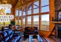 gatlinburg cabin rentals price amenities reviews Luxury Cabins Smoky Mountains