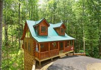gatlinburg cabins in the smoky mountains of tennessee Mountain Cabins In Tennessee