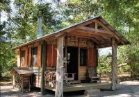 gentleman bobwhite cabin in 2020 tiny house cabin Bottle House Cabins