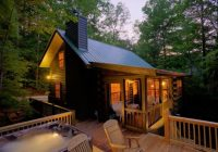 georgia cabin rental cherry lake hideaway 1 amazing North Georgia Cabins