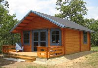 getaway cabin kit loft cabins in 2021 tiny house cabin Small Cabin Kit