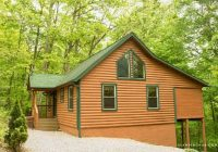 getaway cabin rental with a hot tub near logan in hocking hills region ohio Getaway Cabins In Hocking Hills