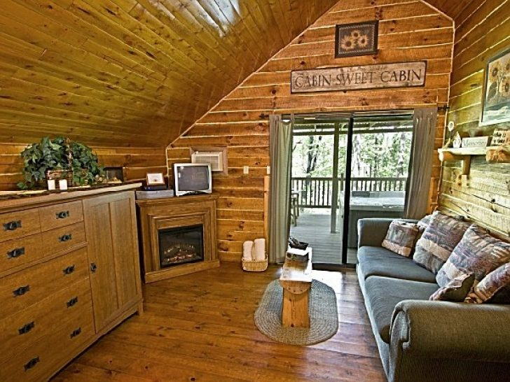 Permalink to Cozy Getaway Cabins In Hocking Hills