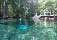 ginnie springs high springs 2021 all you need to know Ginnie Springs Cabins