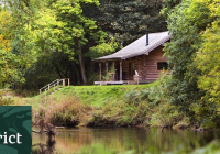 glamping in the lake district lake district holidays Person Log Cabin Lake District