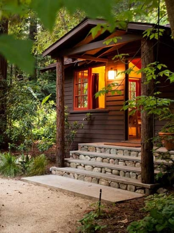Permalink to Cozy Cabins Near Big Sur