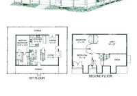 good looking lake cabin floor plans house designsfloor log Lake Cabin Floor Plans