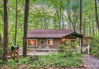 grand cabin rental with hot tub and stone fire place near cherokee north carolina Cabin Cherokee Nc