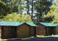 grand canyon lodge north rim Cabins Near Grand Canyon