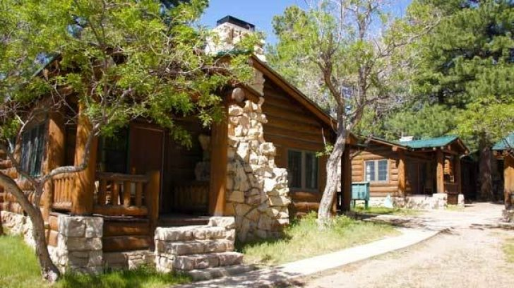 Permalink to 10 North Rim Grand Canyon Cabins Gallery