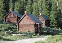 grand mesa lodge updated 2020 reviews cedaredge co Grand Mesa Cabins