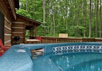 great escape log cabin managed hills o brown vacation Hills O Brown Log Cabins