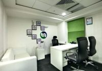 great interior office design modern small office interior Small Office Cabin