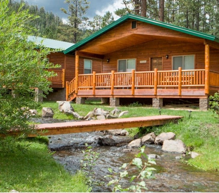 Permalink to Perfect Cabins In White Mountains Az Ideas
