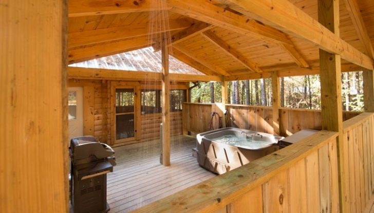 Permalink to Elegant Romantic Cabins In Arkansas Ideas