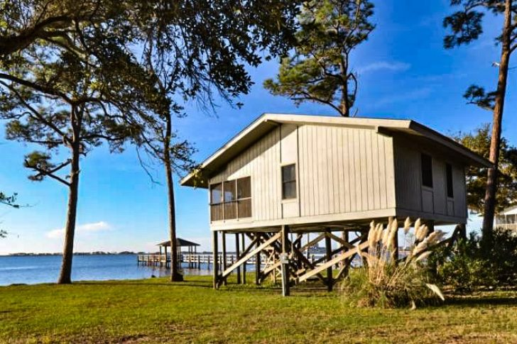 Permalink to Cozy Alabama State Parks Cabins Gallery