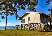 gulf state park cabin encyclopedia of alabama Cabins In Gulf Shores