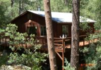 henderson realty group blog Crown King Cabins