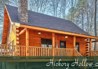 hickory hollow retreat cabin hocking hills old mans Hickory Hill Cabins