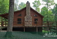 hillside cabin pet friendly and a good value went this Pet Friendly Cabins Hocking Hills