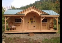 home depot shed house plans adirondack guide boat plans Home Depot Cabin Kits