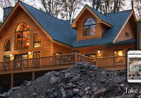 home timberhaven log timber homes Log Cabin Homes In Pa
