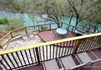 homey 12 person cabin rental along the guadalupe river in texas Guadalupe River Cabins