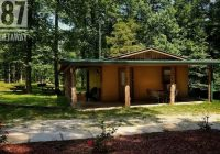 hotels near blanchard springs caverns mountain view find Blanchard Springs Cabins