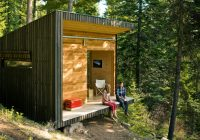 how to build a cabin sunset magazine Small Cabins To Build Yourself