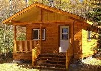 how to build an off grid cabin on a budget off grid world Build My Own Cabin