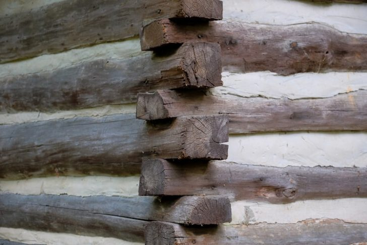 Permalink to Perfect Log Cabin Chinking Ideas